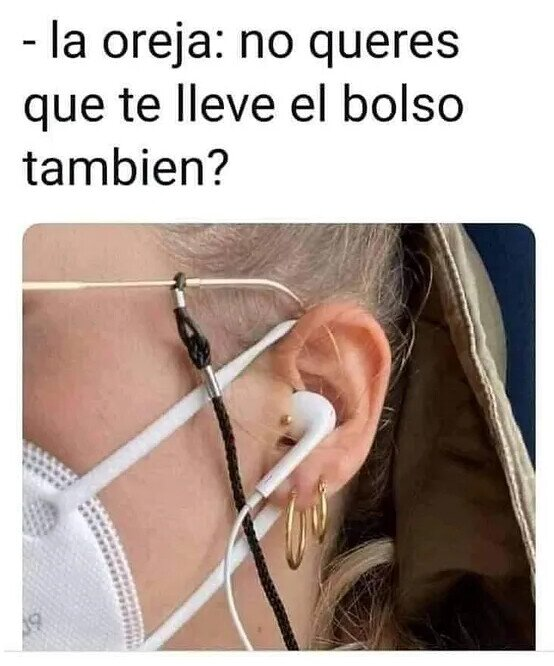 Meme_otros - La sobreexplotación de las orejas