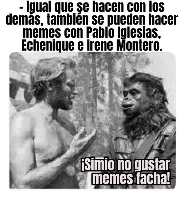 Meme_otros - Todo son risas, hasta que se meten con los tuyos...