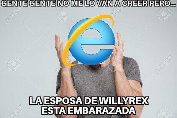 Otros - Internet Explorer, a su ritmo