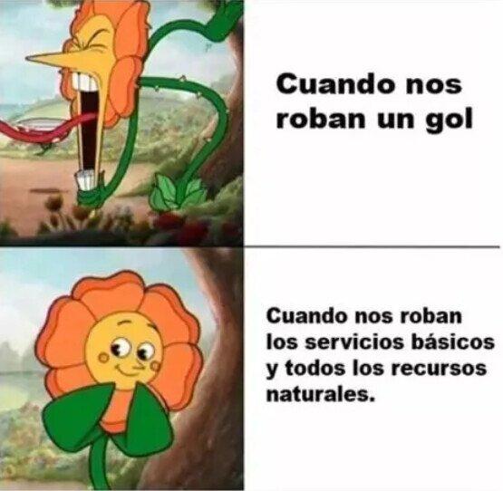 Meme_otros - Mientras tanto, en Argentina...