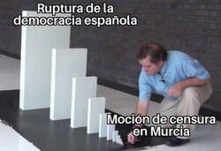Enlace a Un resumen de lo acontecido en la Comunidad de Madrid