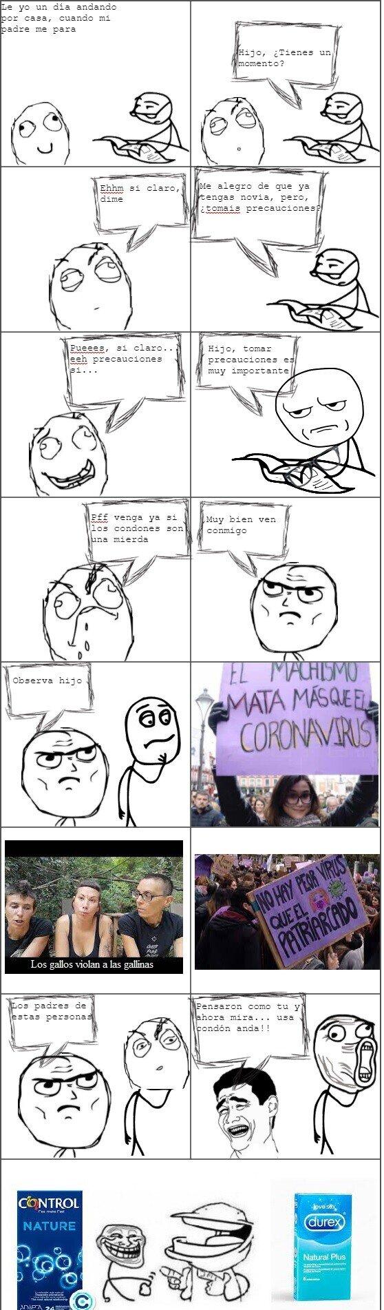 condon,feminismo,lol,troll face,yao ming
