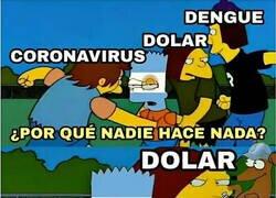 Enlace a Está pasando en Argentina