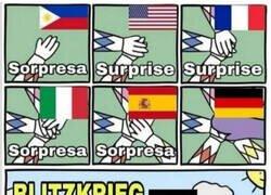 Enlace a Estos alemanes siempre tan extraños...