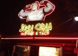Enlace a La cena de John