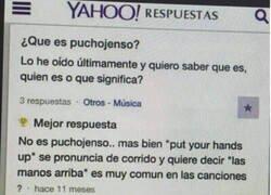 Enlace a Descanse en Paz Yahoo Respuestas