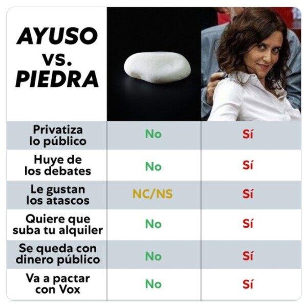 Otros - Y esto lo ha subido la cuenta oficial de Podemos...