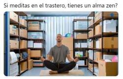 Enlace a Las chorradas que se te vienen a la mente con la meditación
