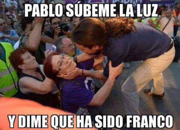 Meme_otros - ¡Házlo posible, Pablo!