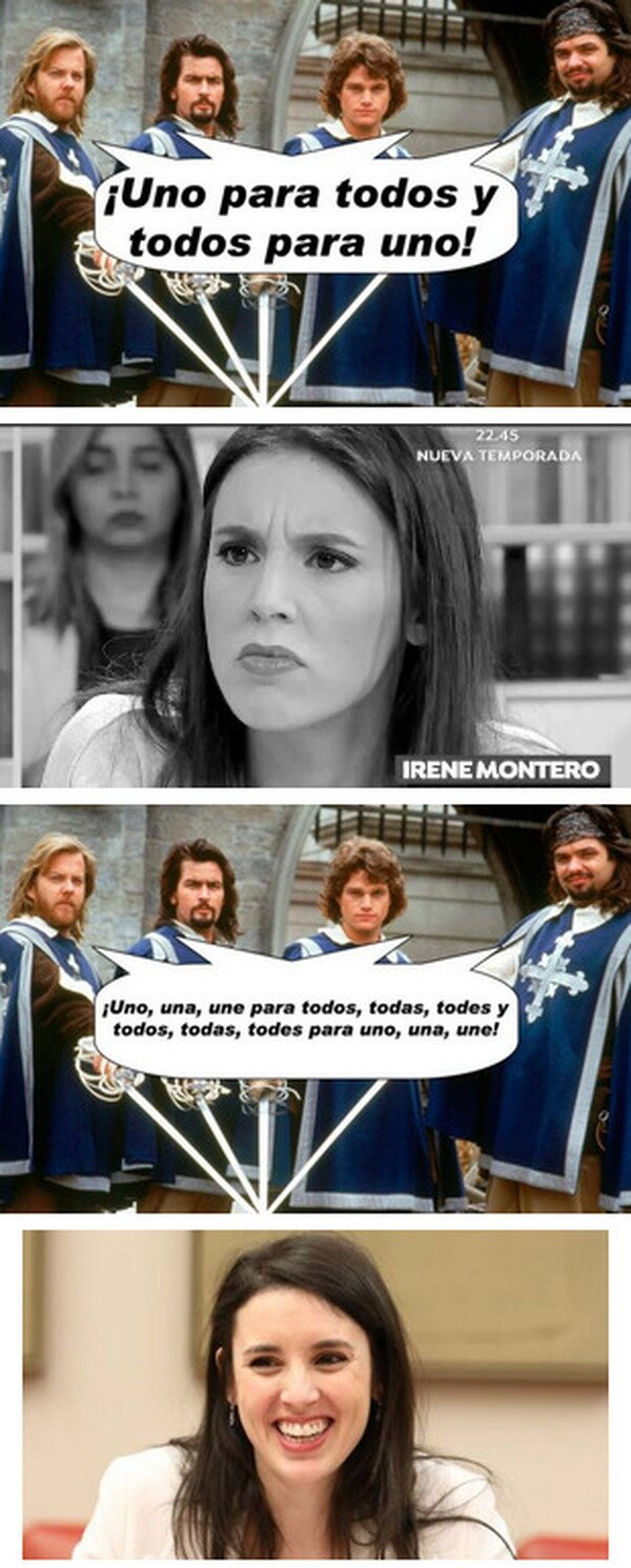 Meme_otros - ¡Bien diche!