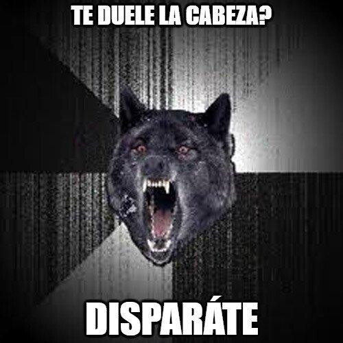 Lobo_demente - No lo hagas...