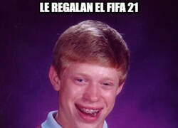 Enlace a Very Bad Luck...