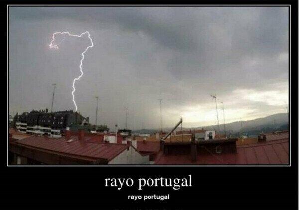 Otros - Rayo Portugal