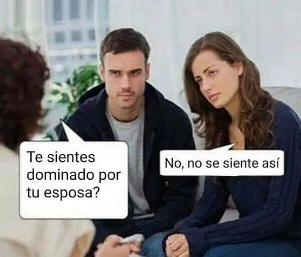 Meme_otros - Vamos, díselo...