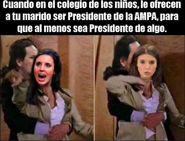 Meme_otros - Señores del AMPA...