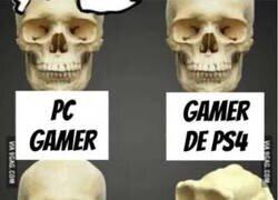 Enlace a Hay gamers y GAMERS