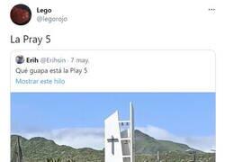 Enlace a La Pray 5
