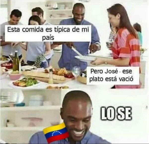 Meme_otros - Venezolanamente triste