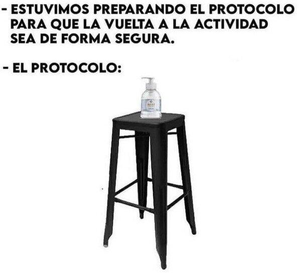 Meme_otros - Protocolo exhaustivo