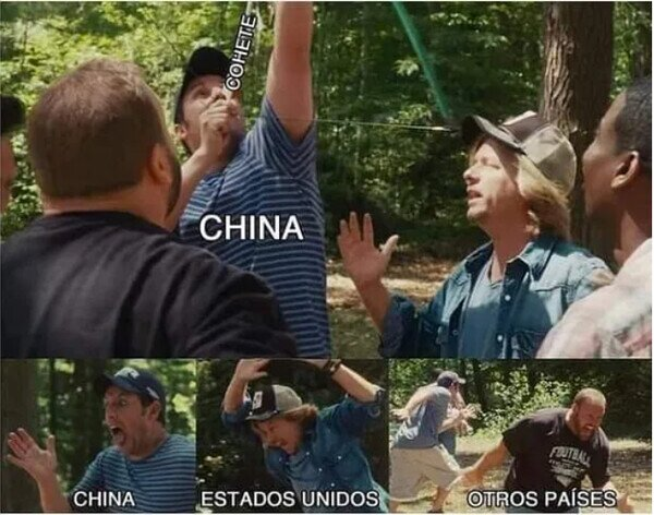 Meme_otros - China, la que has liao'