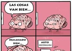 Enlace a Mi cerebro inconscientemente