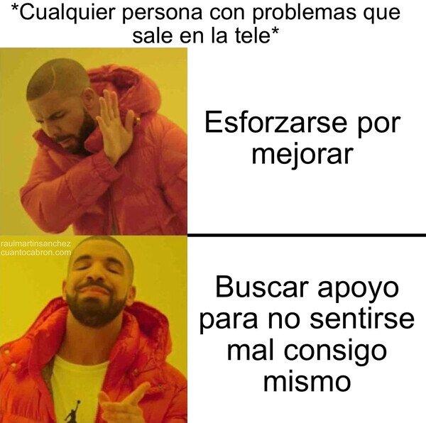 Personas,problemas