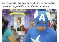 Enlace a El héroe favorito de tu héroe favorito