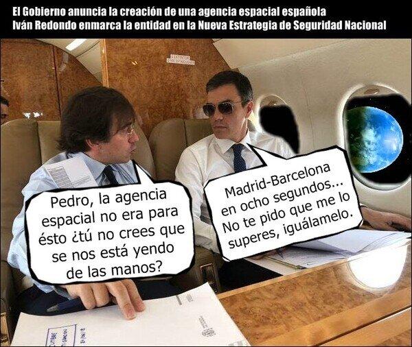 Meme_otros - El Space-Falcon