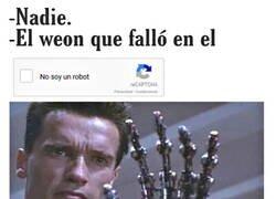 Enlace a ¿Seré yo un robot?