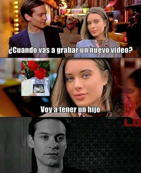 Meme_otros - No, Lana, nooooo