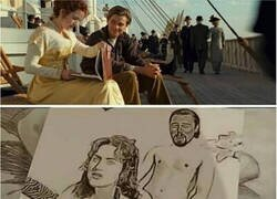 Enlace a No recordaba Titanic así...