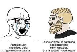 Enlace a Mitos italianos