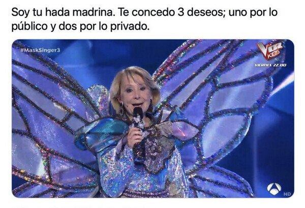 Meme_otros - Tu hada madrina