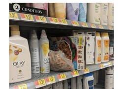 Enlace a Situaciones extrañas sucedidas en un supermercado