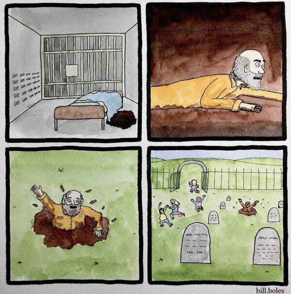 Otros - Trauma de por vida