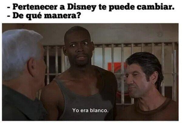 Meme_otros - Disney te cambia por completo