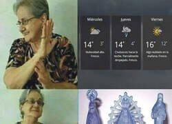 Enlace a La verdadera estación meteorológica
