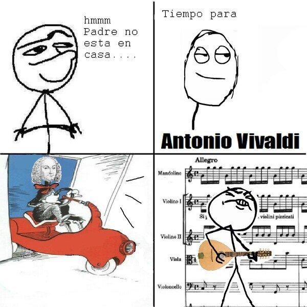 Fuck_yea - Hora de Vivaldi