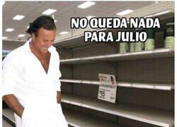 Enlace a Se vienen los memes de Julio