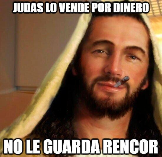 Good_guy_jesus - Jesús perdono muchas cosas