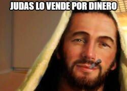 Enlace a Jesús perdono muchas cosas