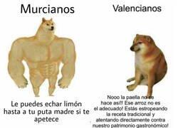Enlace a Los valencianos son muy 'tiquismiquis'