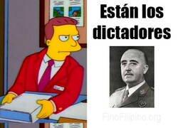 Enlace a La lógica del gobierno español