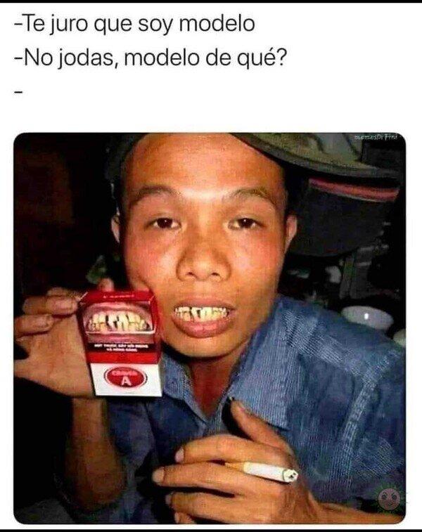 Colega_fumado - Jóvenes no fumeis