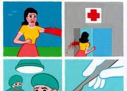 Enlace a Urgencias
