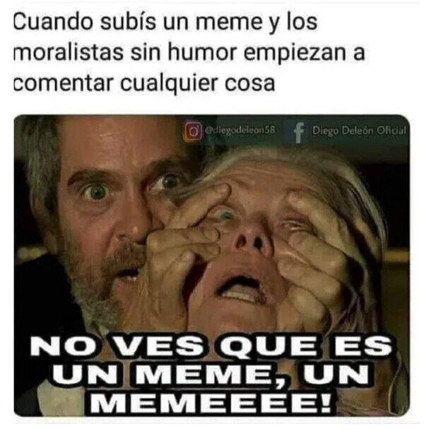 Meme_otros - ¡Solo son memes!