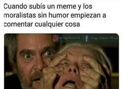 Enlace a ¡Solo son memes!