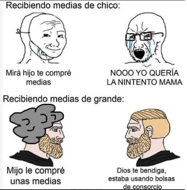 Meme_otros - Gracias mamá