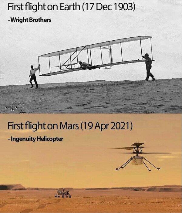 Otros - 118 años de diferencia