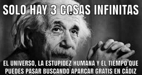 Tres_cosas_infinitas - Aplicable a muchas ciudades españolas